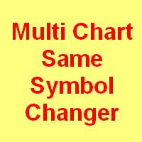Multi Chart Same Symbol Changer