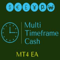 Multi Timeframe Cash MT4