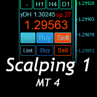 ScalpingOne