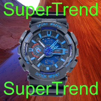SuperTrend Nrp New Mtf