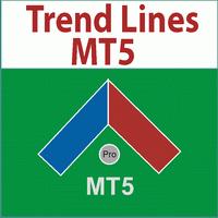 Trend Lines MT5