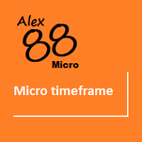 Micro timeframe