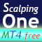 ScalpingOne for MT4free