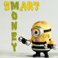 Smart Money Euro Dollar
