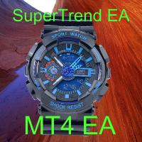 SuperTrend Nrp New Mtf EA