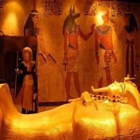 The Golden Pharaoh EA2