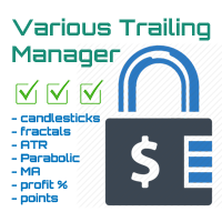 Various Trailing Manager