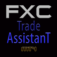 FXC Trade AssistanT MT4
