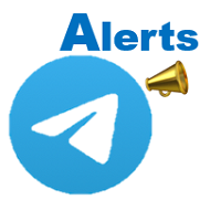 Telegram Alerts for MT5
