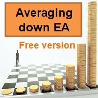 Averaging down EA FREE