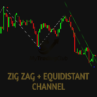 MTC Equidistant Channel