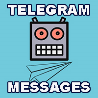 Telegram Messages MT5