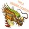 The 4 headed dragon MT5