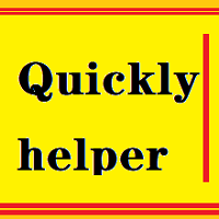 Quickly helper