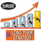 Long Term Strategy EURUSD