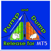 Pump and Dump for MT5