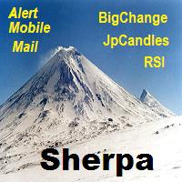 Sharp Price Change Monitor