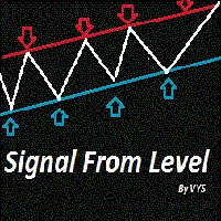 Signal From Level