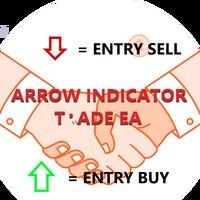 Arrow Indicator Trade EA