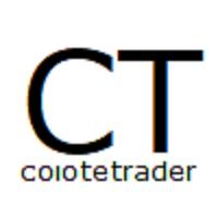 CoioteDeltaCandle
