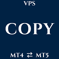 Copy Mt4 to Mt4 and Mt5