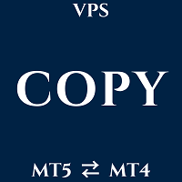 Copy Mt5 to Mt4 and Mt5