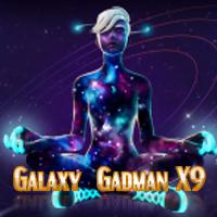 Galaxy Gadman X9