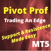 Pivot Prof