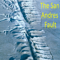 The San Andres Fault MT5