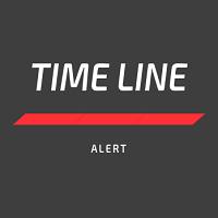 Alert Time Line