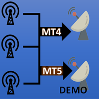 Copy Fast And Multi For MT5 DEMO