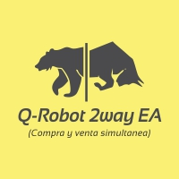Q Robot 2way EA