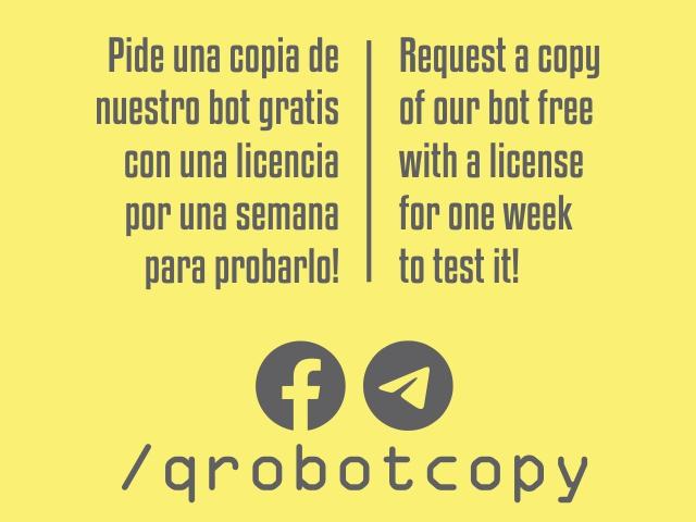 Q Robot 2way EA