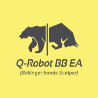 Q Robot BB EA