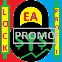 Lock Profit EA Promo
