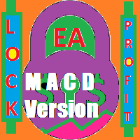 M A C D Version Lock Profit EA