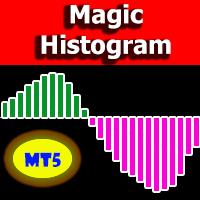 Magic Histogram MT5