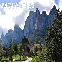 Mountains MT4