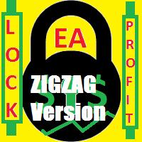 ZigZag Version Lock Profit EA