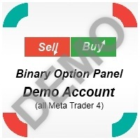 Binary Options Demo Account DemoVersion
