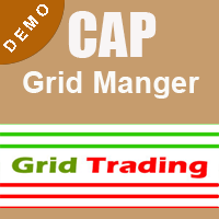 CAP Grid Manager DEMO