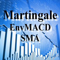 Martingale EnvMACD SMA