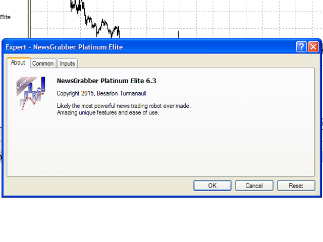 NewsGrabber Platinum Elite