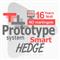 Prototype Smart Hedge
