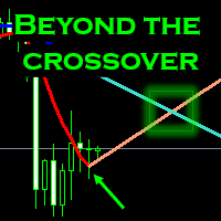 MA Beyond the crossover