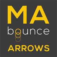 MA bounce LITE arrows