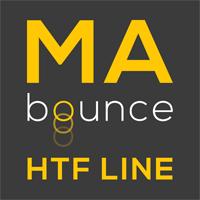 MA bounce LITE htf line