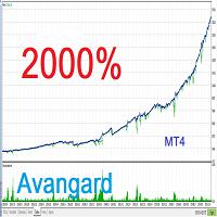 Avangard Ptn