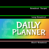 Daily Planner by MagicK