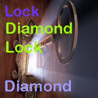 Diamond lock